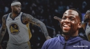 Draymond Green says Warriors are playing for DeMarcus Cousins