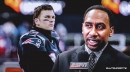 Stephen A. Smith says Patriots' Tom Brady should be NFL's highest paid QB
