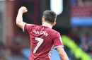 Dean Smith reveals his plan for John McGinn as Aston Villa hero risks missing play-offs