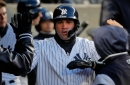 Gary Sanchez believes he'll be ready to return to Yankees lineup sooner than later