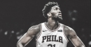 Sixers star Joel Embiid questionable to face Nets in Game 3