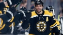 Patrice Bergeron, Ryan O'Reilly, Mark Stone voted Selke Trophy finalists