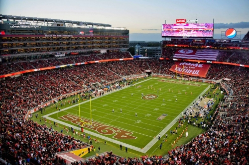 The 49ers full 2019 schedule