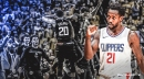 Clippers' Patrick Beverley's perfect response when asked about expectations for Game 3