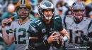 Eagles' 2019 schedule released