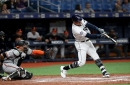 Rays journal: Wendle's pending return leaves Rays pondering how to keep hottest hitters in lineup
