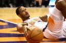 Imagining the 2018-19 season if the Suns spent their money on JJ Redick instead of Trevor Ariza