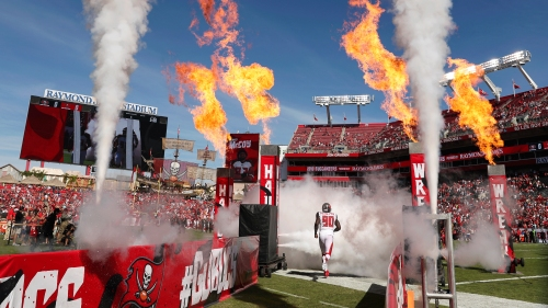 A game-by-game guide to the Bucs' 2019 schedule