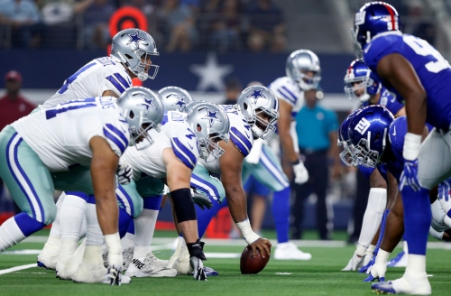 Entering a season with high expectations, a fast start is imperative for Cowboys