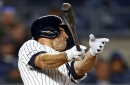 Brett Gardner's grand slam leads Yankees to a 5-3 victory over the Red Sox