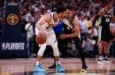 Game Preview: Denver Nuggets vs. San Antonio Spurs, Game 3