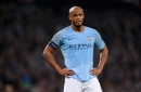 Vincent Kompany points to three crucial moments that caused Man City to lose Champions League tie to Tottenham Hotspur