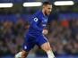 Eden Hazard 'on verge of Real Madrid move'