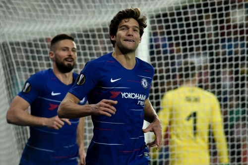 Chelsea vs Slavia Prague TV channel, live stream, time, odds and team news