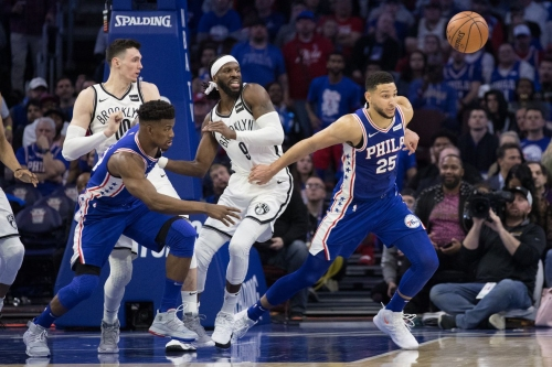 Building upon what worked in Philadelphia's Game 2 victory