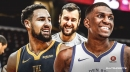 How Kevon Looney and Andrew Bogut's Importance Increase Without DeMarcus Cousins