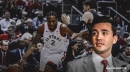 Raptors GM Bobby Webster knows postseason success will have some effect on Kawhi Leonard's decision