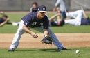 Mike Ford says he has something to prove with the Yankees