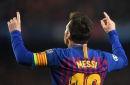Revealed - How Liverpool FC will stop Lionel Messi
