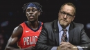 David Griffin hints at Jrue Holiday's rock-solid place within team