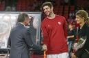 OU men's basketball: Matt Freeman transfers to UC Santa Barbara