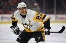 Sidney Crosby says he won't join Team Canada for worlds