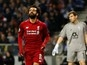 Liverpool dismiss 'laughable' Mohamed Salah exit claims
