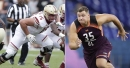 Rams 2019 NFL draft needs: Depleted offensive line could use some help
