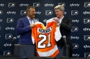 Flyers turn to winner Vigneault to snap championship drought