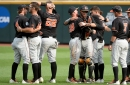 Texas travels to Stillwater for key series against Oklahoma State