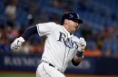 Rays catcher Mike Zunino showing signs of breaking out of early hitting slump