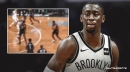 Caris LeVert scores 14 straight points to start second quarter of Game 3 vs. Sixers