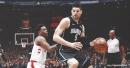Raptors' double-teams a key problem Magic's Nikola Vucevic must solve