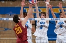 UCLA Men's Volleyball Plays Southern Cal in MPSF Semifinal Tonight
