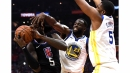 Kevin Durant, Warriors dominate Clippers in Game 3, take 2-1 series lead