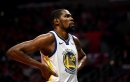 Kevin Durant backs up his words with a monster performance for Warriors in Game 3