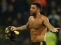 Javi Gracia: 'Watford must cope without Troy Deeney'