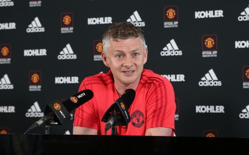 Ole Gunnar Solskjaer says Arsenal, Chelsea & Spurs will be 'boosted' by European semi-finals
