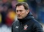 Ralph Hasenhuttl looking forward to Newcastle United