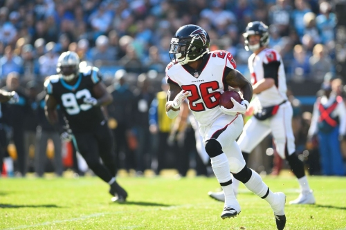 Can Tevin Coleman be an X-Factor for the 49ers?