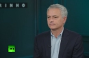 Former Manchester United manager Jose Mourinho gives verdict on Man City VAR decision