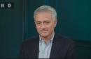 Jose Mourinho slams Manchester United defending vs FC Barcelona