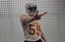 2021 C James Brockermeyer talks Texas offer after recent visit