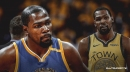 Kevin Durant, Warriors erect records in Game 3 win over Clippers