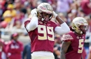 11 for 11 NFL Draft series: Brian Burns can add a new dimension to the Bengals' defense