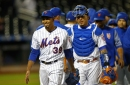 The implications of the Mets' three-out restriction on Edwin Diaz