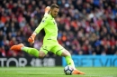 Stoke City team news: Butland and Shawcross miss out at the Riverside