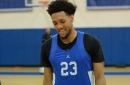 EJ Montgomery will test NBA Draft waters