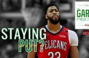 What will Celtics do This off-season if Anthony Davis stays in New Orleans – Garden Report