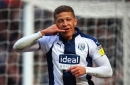 Dwight Gayle sends message to play-off rivals as West Brom claim Hull win